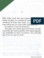 Selva Almada - Niños Caps 1 y 2