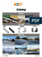 2015 SunModo Catalog