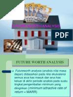 Bab v. Future and Annual Worth