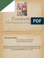 Purushartha 2016