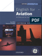 Oxford English for Aviation Book.pdf