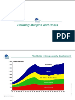 20_Refining Margins and Costs
