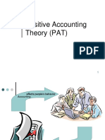 Approaches to Accounting Research - Evidence From EAA Annual Congresses