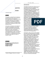 An Analysis of the Factors Affecting the Adoption of International Accounting Standards by Developing Countries