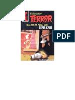 Kane Silver - Seleccion Terror 199 - Reza Por Mi Alma Elsie