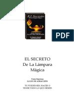 El_Secreto de La Lampara Magica .Miki