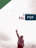 Revista Visaje 2 Arte y Politica 2013