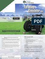 FarmingSimulator2011 En