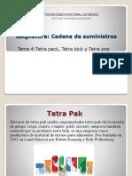Tetra Pak Tetra Brik y Tetra Pop (1)