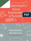 01. Exercícios Excel - Expressões e Funções.pptx
