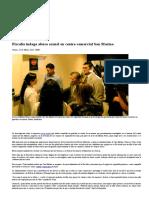 Fiscalía Indaga Abuso Sexual en Centro Comercial San Marino _ Seguridad _ Noticias _ El Universo