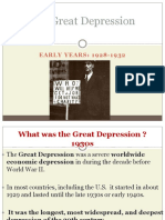 Great Depression MASTER.ppt 1-23-2014