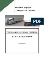 Marijan Rajsman Tehnologija Cestovnog Prometa