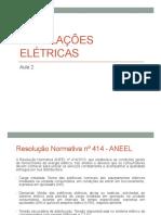 Instalações Elétricas - Aula 2_rev1