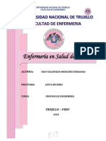 Cirrosis Pae Internado