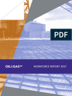 Workforce Report 2017 Oil Gas UK