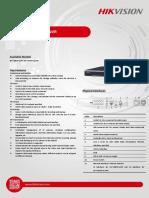 Datasheet of DS-7600NI-I2 P V3.3.4 20150731