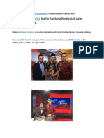 Motivator Indonesia Asia, Motivator Indonesia Terbaik, Motivator Indonesia 2016