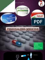 personalizedmedicine