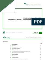 Guía Pedagógica Del Módulo Diagnóstico y Servicio a Sistemas de Aire Acondicionado - PDF