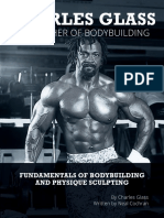 Charles Glass the Godfather of Bodybuilding First Chapter