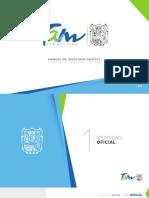 Manual Gobierno Tamaulipas 2016-2022