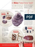 Stone Tools Fact Sheet