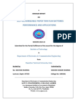 seminar report on paperbattery-140405125714-phpapp02