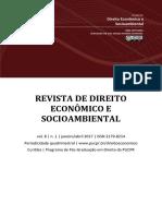 Eurico Bittencourt Neto. Estado Social e Administração Pública de Garantia