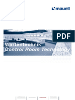 Control Room Technology