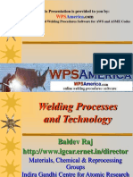 Welding Process and Technology (1)
