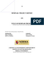 Seminar and Project Report format.doc