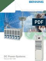 Dc Power System Blt 12