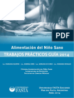 Aliment Nino Sano Guia TP 2014
