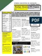 Informativo NTE
