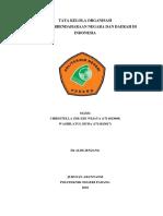 Sistem Perbendaharaan Negara dan Daerah.docx