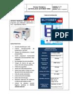 Ft-35 Autoclave Automát 3000 - V4