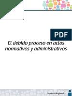 St-002-Debido Proceso en Actos Normativos y Administrativos