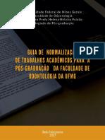 Guia Normalizacao para trabalhos acadêmicos