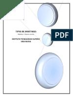 Tipos de Monitores(2)