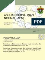Menolong Persalinan Fisiologis Sesuai Asuhan Persalinan Normal ( [Autosaved]