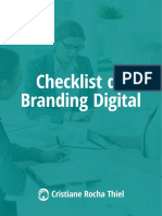 Cristianethiel Checklist Branding Digital