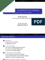 Chap1 Marche Des Changes PDF