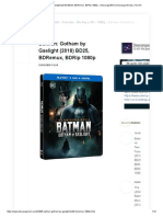 Batman_ Gotham by Gaslight (2018) BD25, BDRemux,