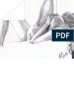 Desnudo Artistico Dibujo1