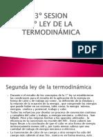 3º SESION termodinamica