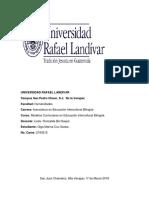 Interculturalidad y Multiculturalidad en La Educación Bilingüe Intercultural Omc 2018 Url