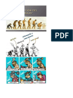 La Evolucion Del Trabajo
