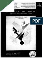 La humanización de la justicia – Jordi Nieva Fenoll   Tesseract – Cualificación en Ciencias Penales