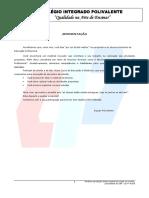 Organizações e Normas